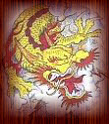 American Kenpo Golden Dragon
